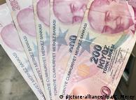 Турецкие банкноты