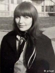 Anka Jaksic (privat)