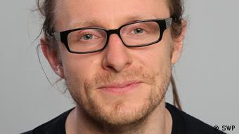 Peter Lintl Israel Experte (SWP)