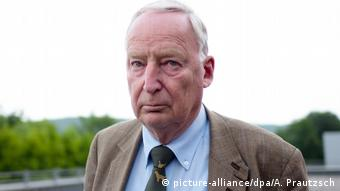 Сопредседатель партии Альтернатива для Германии Александер Гауланд