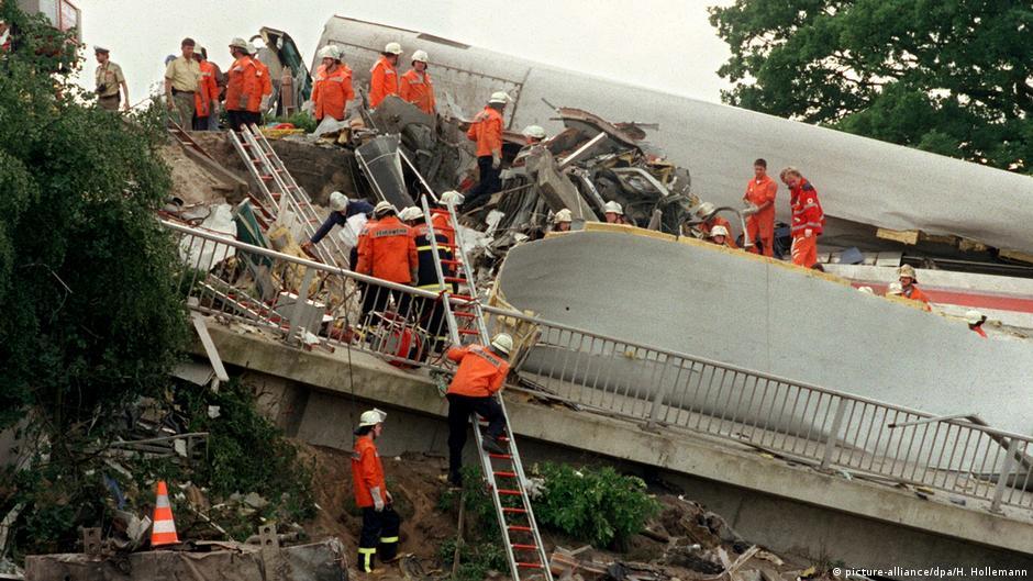 Unterwegs als Katastrophenhelfer