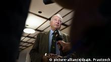 Bundeskongress Junge Alternative (JA) für Deutschland Alexander Gauland
