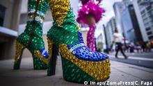 June 3, 2018 - Sao Paulo, Brazil - Thousands of revellers celebrate at the Gay Pride Parade at Paulista Avenue on Sunday, June. 3, 2018. Sao Paulo Brazil PUBLICATIONxINxGERxSUIxAUTxONLY - ZUMAn230 20180603_zaa_n230_1101 Copyright: xCrisxFagax