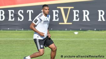 Jonathan Tah (picture-alliance/Revierfoto)