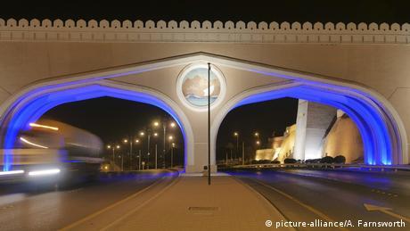 Bildergalerie Straßenverkehr (picture-alliance/A. Farnsworth)