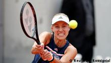 French Tennis Open 2018 | Angelique Kerber, Deutschland