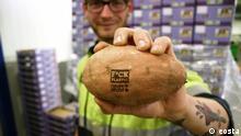 Pressebilder eosta, Niederlande - Natürliches Labeling
