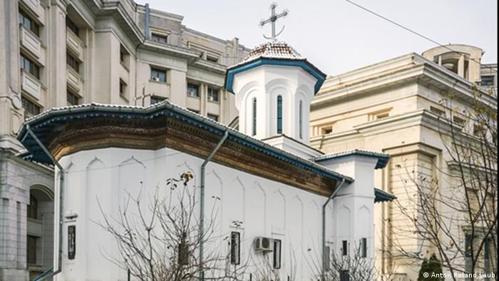 How ′mobile churches′ survived Ceausescu′s dictatorship | Culture
