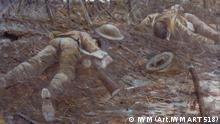 Austellung Aftermath: Art in the Wake of World War One