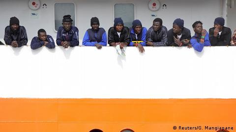 zahlen flüchtlinge aktuell