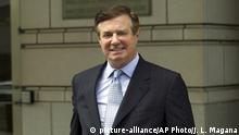 USA Paul Manafort