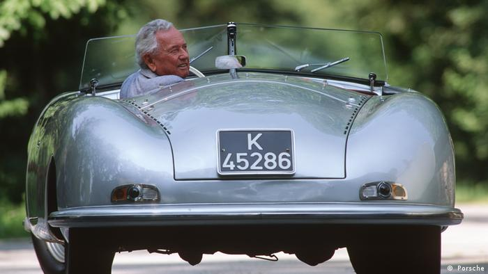 Фері Порше ( Porsche)