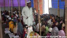 Bangladesch Rohingya Bildung