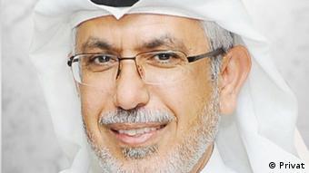 Jaber Alharami
