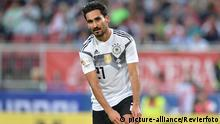 Ilkay Gündogan (picture-alliance/Revierfoto)