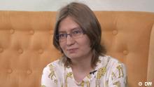 Interview mit Natalia Kaplan, schwester von Oleg Sentsow