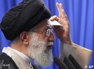 El ayatolá iraní, Ali Jamenei.