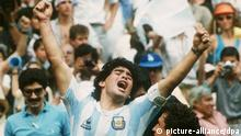The songs of soccer, from stadium anthems to Ronaldo′s solo