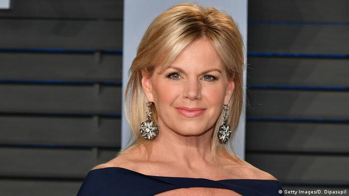 Gretchen Carlson (Getty Images/D. Dipasupil)