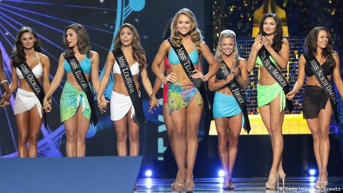 8000cd8882f98 2018 Miss America Competition - Show (Getty Images D. Kravitz)