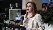 Maria Fernanda Espinosa Garces zur neuen Präsidentin der UNO-Generalversammlung gewählt