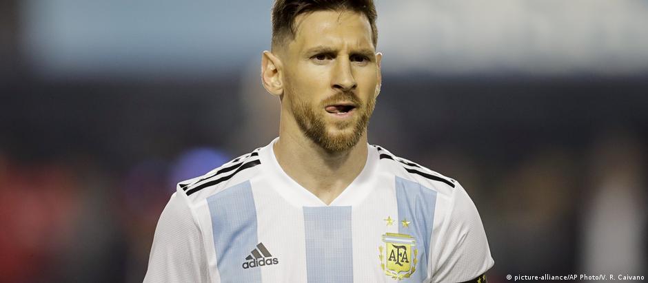 A investigação na Argentina não é a primeira que o craque enfrenta