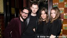 Rodarte x Tumblr Fashion Honor & After Party mit Anna Delvey