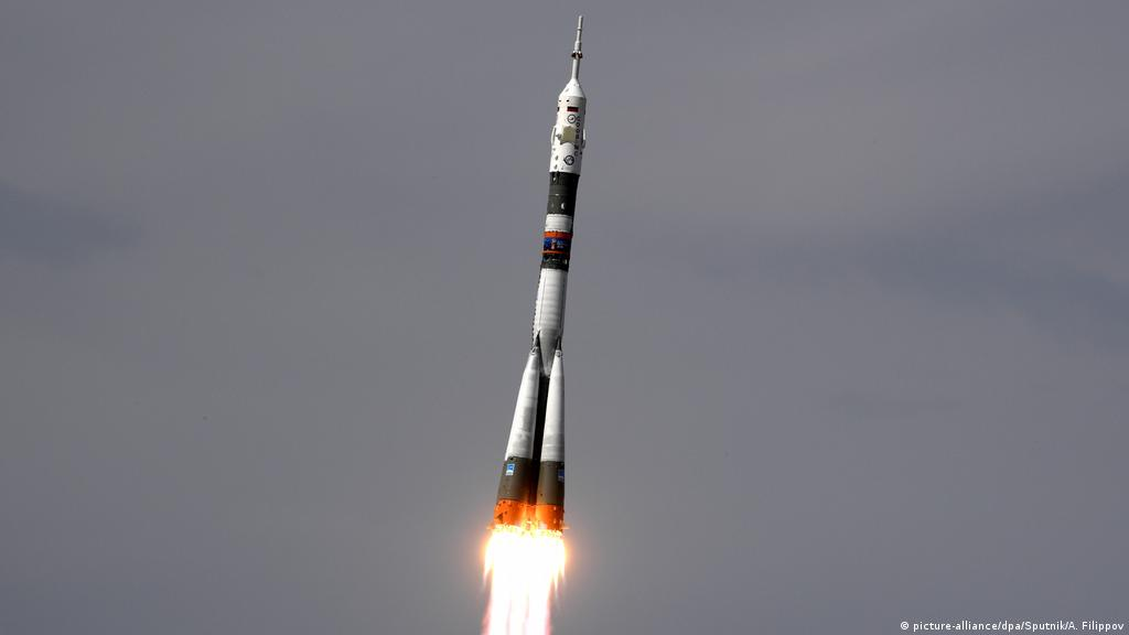 How the Soyuz rocket compares with the rest | Science| In