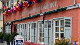 Appetit auf Deutschland Tübingen
