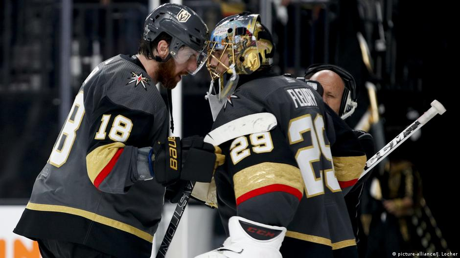 How the Vegas Golden Knights became the best expansion team in NHL history   5e63261e0