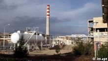 Iran Urananreicherungsanlage Isfahan