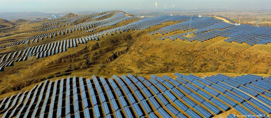 Κίνα: Από ουραγός πρωτοπόρος στην πράσινη ενέργεια