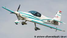 Symbolbild: Flugzeug Magnus eFusion
