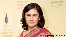 Kamila Shamsie Women's Prize for Fiction (Getty Images/I. Gavan)