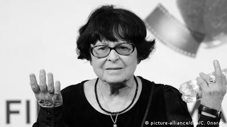 Кіра Муратова: ретроспектива в Німеччині