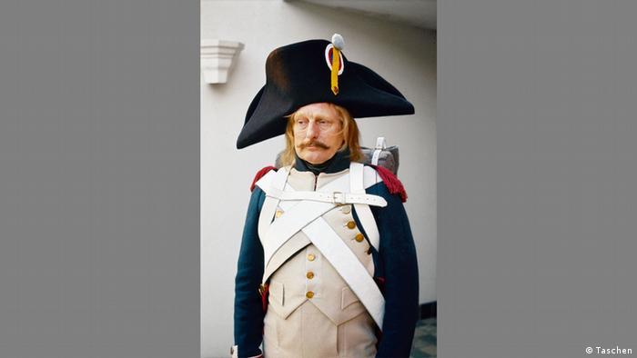 Stanley Kubricks Napoleon (Taschen)