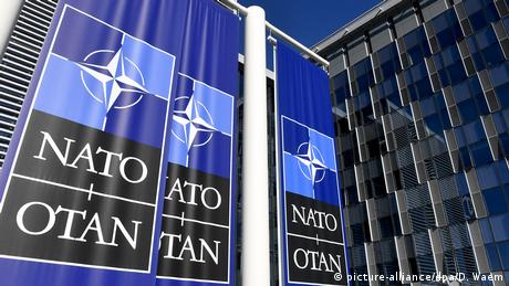 For the first time, NATO leaders are expected to adopt a statement pledging more climate action.
