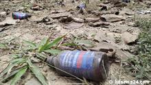Bangladesch verschiedene Drogen
