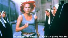 Lola Rennt 1998 - Franka Potente, 1998
