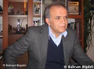 دکتر بهرام بیگدلی، فعال حقوق بشر
