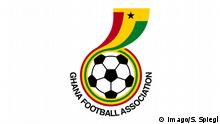 Ghana | Logo des Fussballverbandes Ghana Football Association GFA