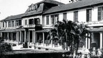 Deutsches Krankenhaus Oswaldo Cruz