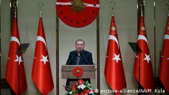 Πριν από 4 χρόνια το 69% των Τούρκων της Γερμανίας είχαν ψηφίσει υπέρ του Ερντογάν