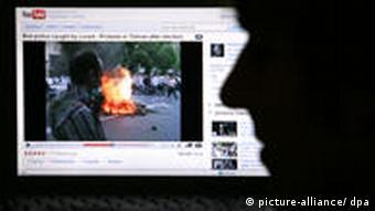 انقلاب انتشار زيرزمينى ويدئوها و مستندها در یوتیوب