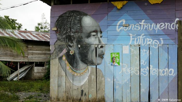 Kolumbien: Linke in Gefahr