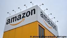 Symbolbild: Gebäude Amazon