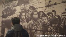 Polen, Ausschwitz: KZ Gedenkstätte Auschwitz-Birkenau