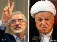 مواضع هاشمی رفسنجانی در جریان اعتراضات مردمی سال ۸۸ خشم حامیان رهبر جمهوری اسلامی را در پی داشت