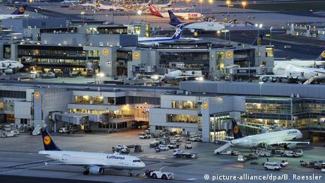 Το Πάσχα τεστ αντοχής για τις αερομεταφορές