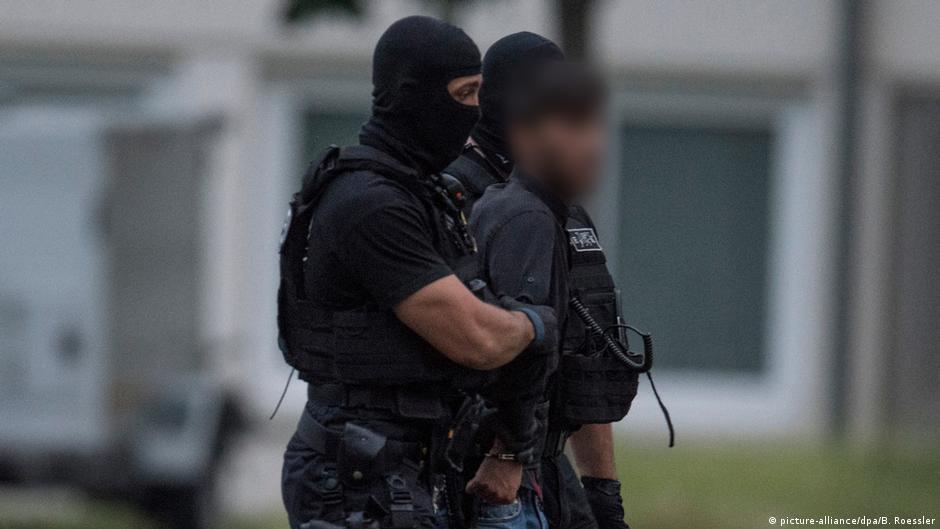 German girl's murder highlights asylum system flaws